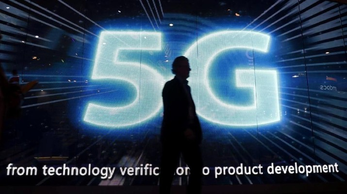Teknologi 5G Bisa Ubah Total Industri Video Game