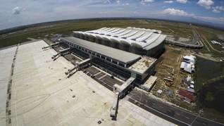 Diresmikan Mei, Bandara Kertajati Siap untuk Arus Mudik