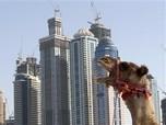Abu Dhabi Andalkan Pariwisata untuk Beralih dari Minyak