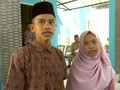 Pasangan Siswa SMP Bantaeng Resmi Menikah