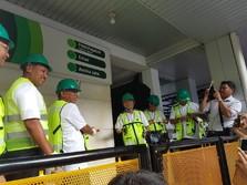 Bisnis Pegadaian 'Zaman Now', dari Warung Kopi sampai Hotel