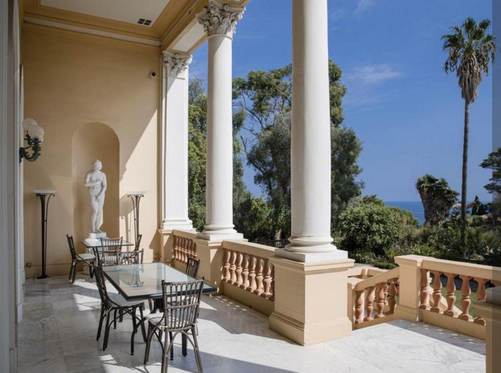 Foto: Intip Mewahnya Rumah Paling Mahal di Dunia Seharga Rp 5,6 T