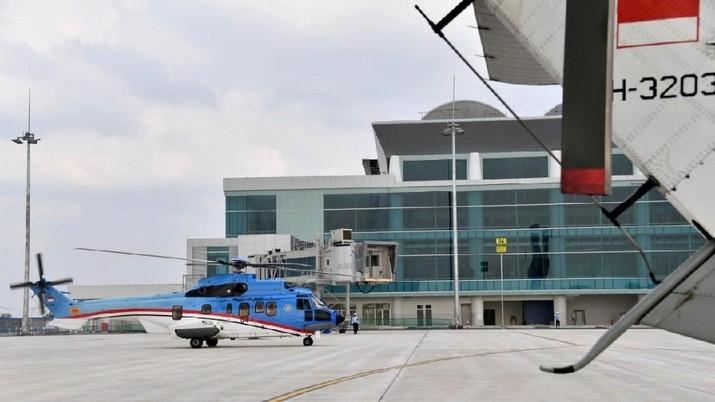 Ridwan Kamil Ungkap Alasan Bandara Kertajati Belum Maksimal
