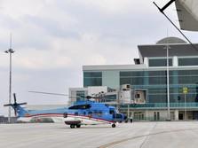 Bandara Kertajati Terbangkan 5 Kloter Jemaah Haji Tahun Ini