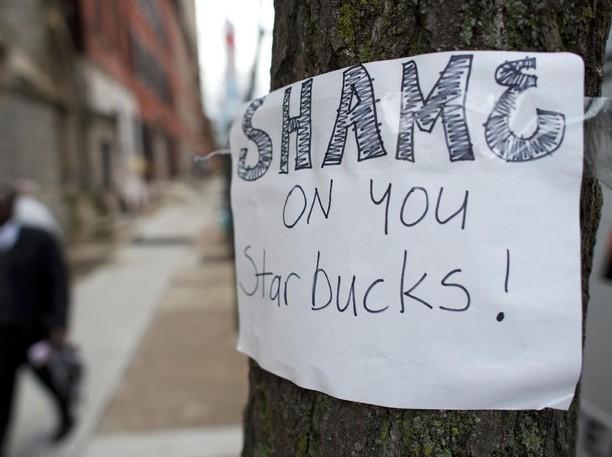 Starbuck AS Didemo Usai Pemborgolan 2 Pria Kulit Hitam yang Viral