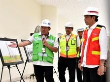 14 Dikeluarkan, Ini Daftar Proyek Strategis Baru Jokowi