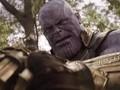 Asal-usul Thanos 'Infinity War' akan Diungkap di Novel