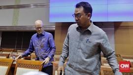 Diperiksa Lima Jam, Facebook Indonesia Tidak Beri Kepastian