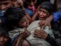 Amnesty Ungkap Pembantaian 99 Umat Hindu oleh Milisi Rohingya