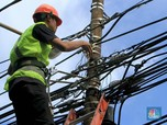 Hingga Mei, PLN Disjaya Cetak Pendapatan Rp 16,77 T