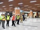 Prabowo: LRT Palembang & Kertajati Cuma Monumen, Benarkah?