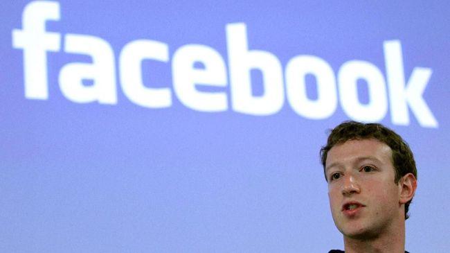 Resolusi 2019, Zuckerberg Gelar Diskusi Teknologi Masa Depan