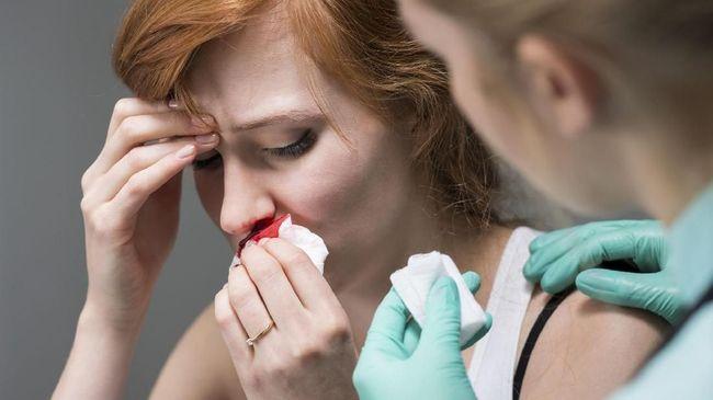Mengenali Gejala Penyakit Hemofilia