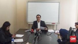 Istri Bos Abu Tours ke Singapura Beralasan Urus Anak