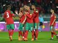 Maroko Disesaki Pemain-pemain yang Berlaga di Eropa
