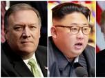 Menlu: Korea Utara Memahami Konsep 'Denuklirisasi Penuh' AS