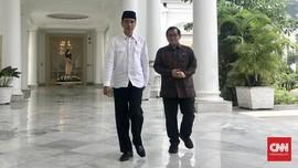 Jokowi Keluhkan Minimnya Promosi Asian Games 2018