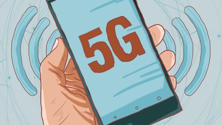 Shenzhen, pusat teknologi China, akan meluncurkan proyek percontohan untuk penggunaan komersial 5G tahun ini.