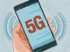 Canggih! Shenzhen Bakal Rilis Proyek Percontohan 5G Komersial
