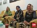 Sowan ke NU Jatim, Sukmawati Dimaafkan dan Diminta Istighfar