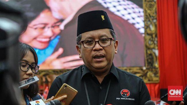 PDIP: Andi Arief Hoaks Surat Suara Cermin Kekerdilan Jiwa