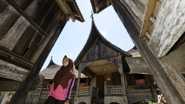 Sawahlunto Nominasi Situs Warisan Dunia UNESCO
