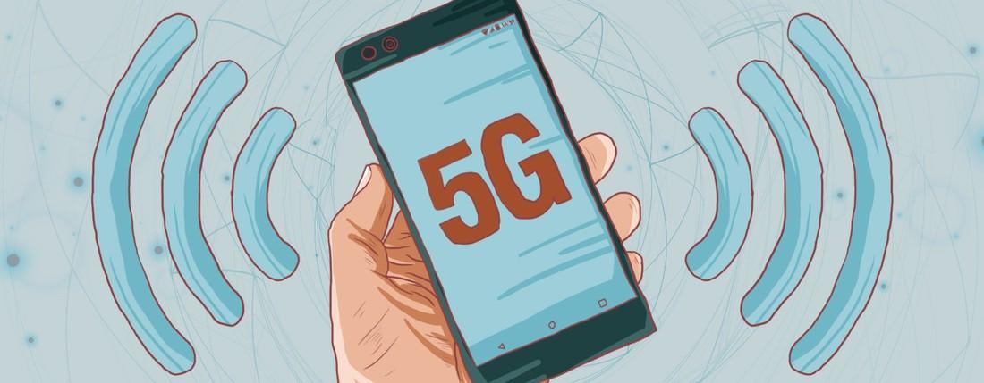 Teknologi 5G Segera Hadir di Indonesia