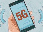 Mohon Maaf! Teknologi 5G di RI Khusus Untuk Korporasi