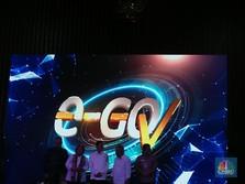 Tingkatkan Pelayanan & Kinerja, PUPR Rilis 9 Aplikasi E-Gov