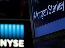 Morgan Stanley: PDB RI Tumbuh 5,3% di 2018 dan 5,4% di 2019