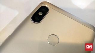 Menjajal Kamera 'Premium' Xiaomi Redmi Note 5