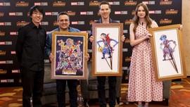 Sentuhan Is Yuniarto: Komik Garudayana hingga Wayang Avengers