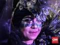 Kejutan 'Sweet Seventeen' Jember Fashion Carnaval