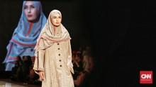 Rentang Koleksi Busana Syar'i, dari Formal hingga Olahraga