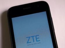 Konflik dengan AS, ZTE Terancam Kehilangan Lisensi Android