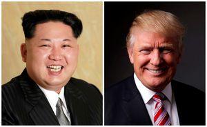 Trump Batalkan Pertemuan dengan Kim Jong Un