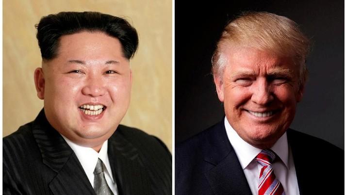 Pertemuan Trump-Kim Jong Un di Juni Kemungkinan Batal