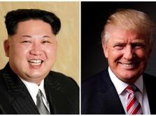 Trump tentang KTT Korut: Kita Lihat Saja Nanti
