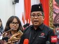 Bentak Polisi saat Ditilang, Ketua DPC PDIP Bima Dicopot