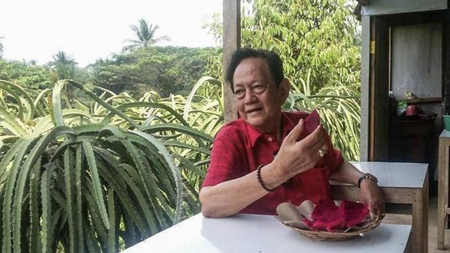 Deddy Sutomo Meninggal, Pesohor Perfilman Berduka