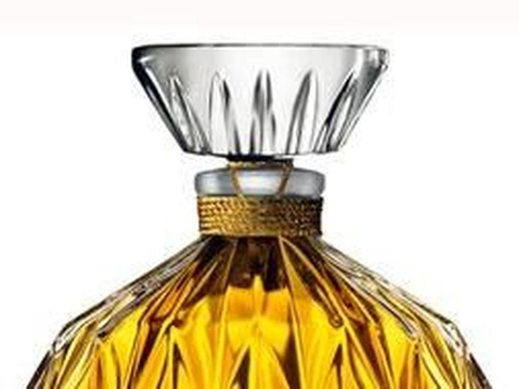 10 Kosmetik Termahal yang Pernah Dirilis, Seharga Motor hingga Rumah Mewah