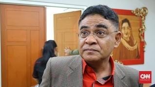 PDIP Sebut Rusuh di Kantor Radar Bogor Dinamika Kader Daerah