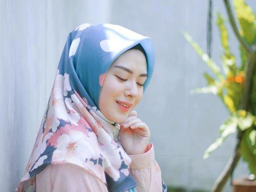 Hijab Organik hingga Anti Bakteri, Ini 5 Hijab Lokal yang Inovatif 1