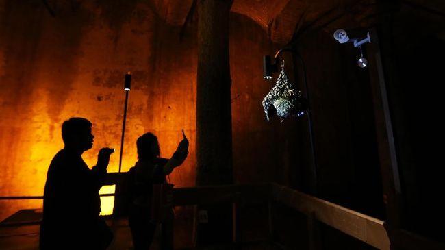 Museum di Paris Buka Pintu untuk Pengunjung Bugil
