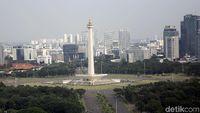Bukan Cuma Jakarta, Ini Sederet Kota yang Terancam Tenggelam