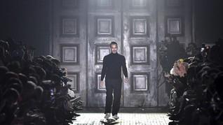 Marc Jacobs Ditinggal Pergi di Tengah 'Kekacauan'