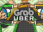 Akuisisi Grab-Uber Dihukum Karena Bisa Monopoli, Ini Sebabnya