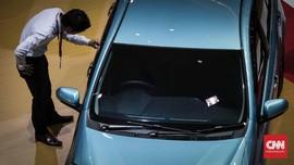 Dolar AS Kembali Perkasa Belum Mampu Kerek Harga Mobil Baru