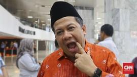 Fahri Hamzah Belum Maafkan 'Dosa' Samad terhadap Eks Bos PKS