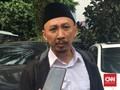 Abu Janda Dipolisikan Sebut 'Bendera Teroris' di Rumah Rizieq